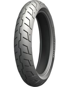 Michelin Scorcher 21 HD Radial Front Tire 120/70-1