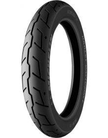 Michelin Scorcher 31 HD Bias Front Tire 110/90-19