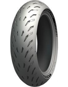 Michelin Power 5 2CT Rear Tire 190/50-17 - SR190-17