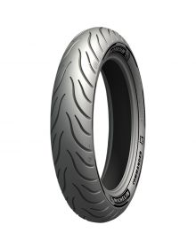 Michelin Commander III Front Bias Touring Tire 130/70-18 - SF130-18