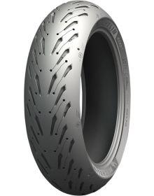 Michelin Road 5 Rear Tire 140/70-17 - SR140-17
