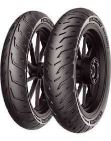 Michelin Pilot Street2 Bias Front/Rear Tire 90/90-10 SR90-10 SF90-10