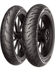 Michelin Pilot Street2 Bias Reinforced Front/Rear Tire 100/90-10 SR100-10 SR100-