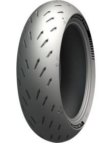 Michelin Power GP Rear Tire 200/55-17 - SR200-17