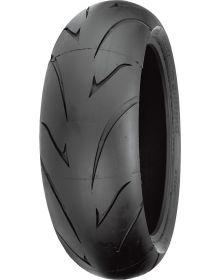 Shinko 011 Verge Radial Rear Tire 150/80W16 - 150/80-16 - SR150-16