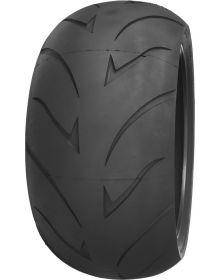 Shinko 011 Verge Radial Rear Tire 300/35V18 - 300/35-18 - SR300-18
