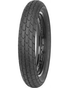 Shinko SR267 Flat Track Medium Front Tire 130/80-19 - 130/80-19 27.0 X 7.0-19
