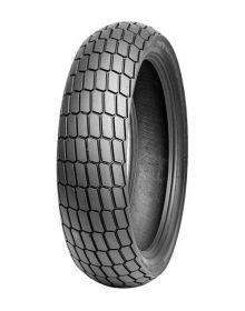 Shinko SR267 Flat Track Hard Front Tire 130/80-19 - 130/80-19 27.0 X 7.0-19