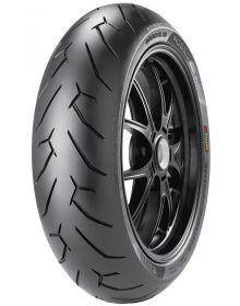 Pirelli Diablo Rosso II Tire 200/50-17 Rear