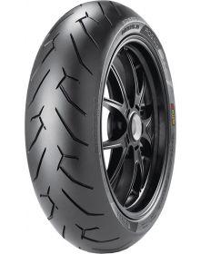 Pirelli Diablo Rosso II Tire 240/45-17 Rear