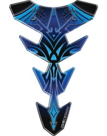 OneDesign Universal Tank Pad Tribal Blue