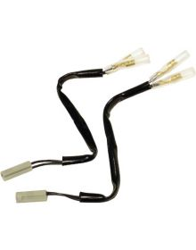 Oxford Indy Leads Turnsignal Adapter Leads Suzuki 2 pack