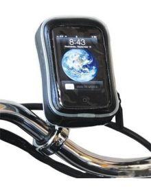 Techmount Water Resistant Smart Phone Case