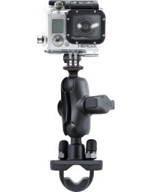 Ram Mounts GoPro Camera Short Arm Mount
