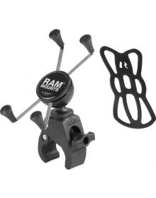 Ram Mounts Phone/GPS Tough Claw X-Grip Universal Large