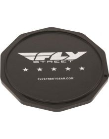 Fly Racing Kickstand Pad Black