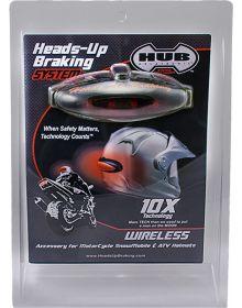 HUB Inversion Heads Up Braking System