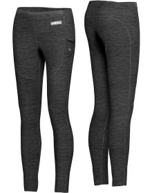 Mobile Warming Ion 7.4V Heated Baselayer Womens Pant Black
