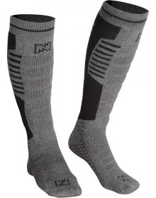 Mobile Warming Standard 3.7V Heated Socks Grey/Black