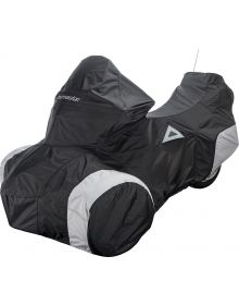Tourmaster Elite Can-Am Full Cover Black
