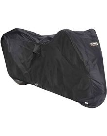 Rapid Transit Deluxe Communter Motorcycle Cover