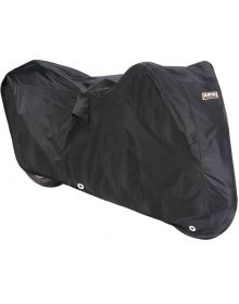 Rapid Transit Deluxe Communter Motorcycle Cover Large