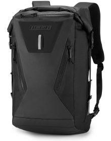 Icon Drednaught Backpack Black