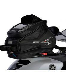 Oxford Q4R Tankbag Black
