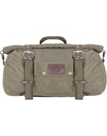 Oxford Heritage 30L Roll Bag Khaki