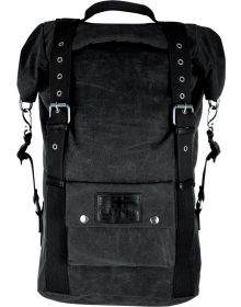Oxford Heritage Backpack Black