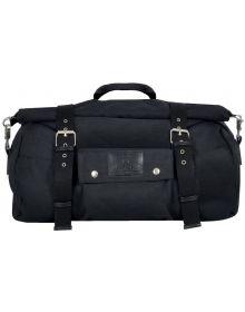 Oxford Heritage 20L Roll Bag Black