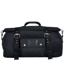 Oxford Heritage 50L Roll Bag Black