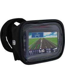 Oxford Strap Nav Universal Handlebar Luggage Sat/Nav Holder