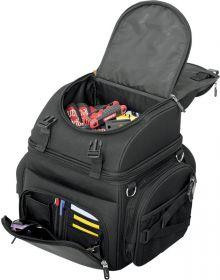 Saddlemen BR1800 Back Seat/Sissy Bar Bag