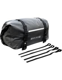 Nelson Rigg Deluxe Adventure Dry Bag Black Large
