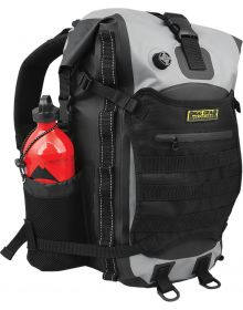 Nelson Rigg Waterproof 20L Backpack / Tail Bag