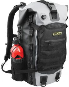Nelson Rigg Waterproof 40L Backpack / Tail Bag