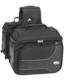 River Road Spectrum Medium Box Saddle Bag