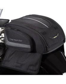 Tourmaster Select Strap Mounted 14 Liter Tank Bag