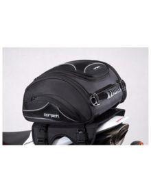 Cortech Super 2.0 24 Liter Tailbag Black