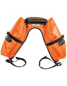 Giant Loop Mojavi Saddlebags Orange