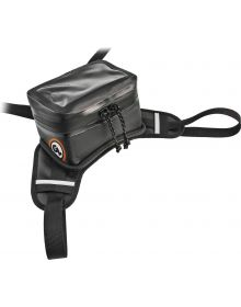 Giant Loop Buckin Roll Tank Bag Black