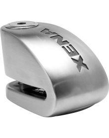 Xena XX-10 Alarm Disc Lock Stainless Steel
