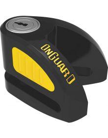 Onguard Boxer Series Disc Lock 5.5mm Titanium