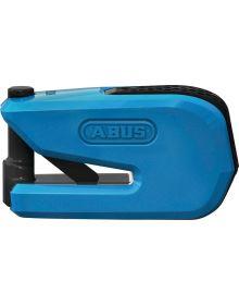 Abus Smartx 8078 Detecto Disc Alarm Lock Blue
