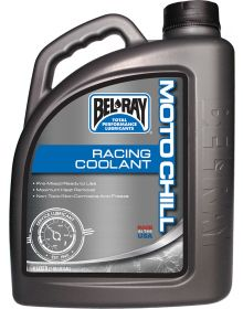 Bel-Ray Moto Chill Racing Coolant 1-Liter