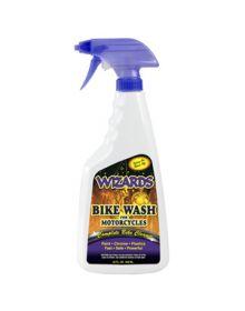 Wizards Bike Wash 22oz