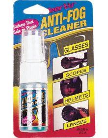 Kleer Anti-Fog Cleaner .5oz No-Fog
