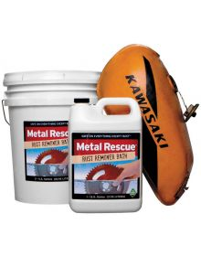 Workshop Hero Metal Rescue Rust Remover 1 Gallon