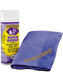Wizards Water Bandit Synthetic Chamois